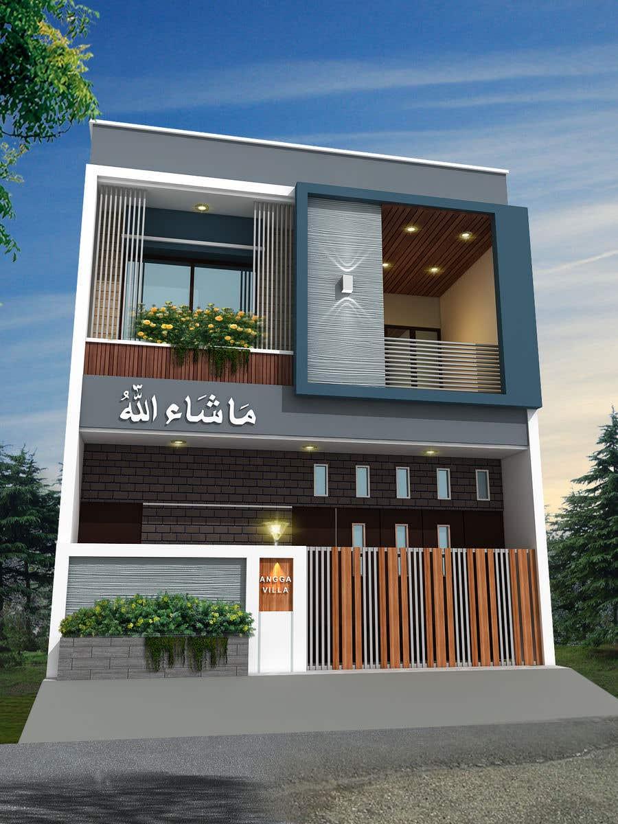 Pimp My House Front Exterior Design