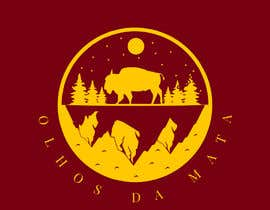 #18 для Logo for a forest monitoring project (environmental protection) от iamanderick