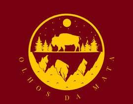 #18 pentru Logo for a forest monitoring project (environmental protection) de către iamanderick
