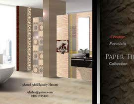 #10 for Tile and ceramic designer by atasarimci