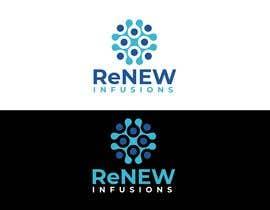 #443 cho Renew Infusions logo bởi aminnaem13