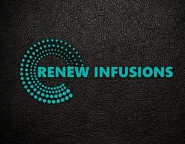 #435 cho Renew Infusions logo bởi anubegum