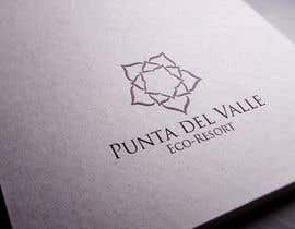 #119 for Logo for: Punta del Valle Eco-Resort by faisalaszhari87
