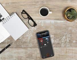 Nro 22 kilpailuun App Snapshot on Phone Templates for marketing käyttäjältä Sabs07