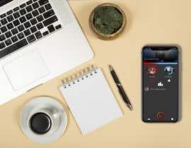 Nro 28 kilpailuun App Snapshot on Phone Templates for marketing käyttäjältä Sabs07