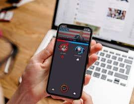 Nro 3 kilpailuun App Snapshot on Phone Templates for marketing käyttäjältä vidabboy
