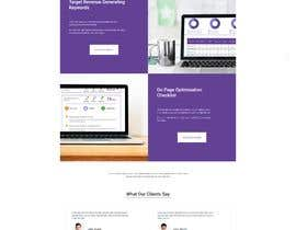 #27 for Convert PSD in to HTML af mahfuzur7712