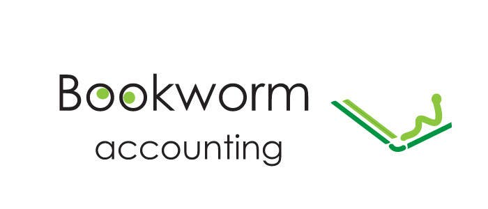 Contest Entry #                                        31                                      for                                         Logo Design for Bookworm Accounting