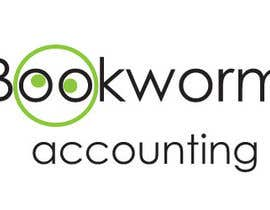 #33 cho Logo Design for Bookworm Accounting bởi expert10