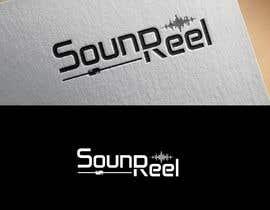 Nro 150 kilpailuun Simple and clean company logo, SOUNDREEL. käyttäjältä Bhavesh57