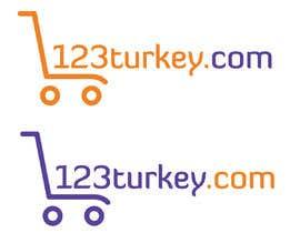 Nro 67 kilpailuun logo for 123Turkey.com website käyttäjältä aminulislamsumo5
