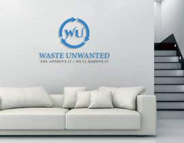 #181 untuk Waste Unwanted oleh Maa930646