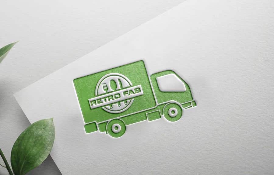 Konkurrenceindlæg #50 for Create A Logo - Food Truck Creator