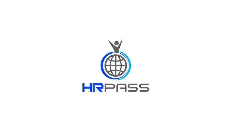 Penyertaan Peraduan #608 untuk BI, logo design needed for global HR site