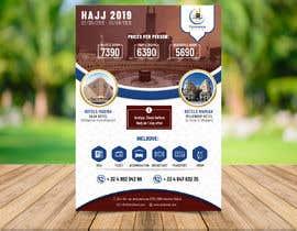 Nro 34 kilpailuun New Flyer Hajj 2019 (Belgium) käyttäjältä mindlogicsmdu