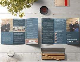 Nro 4 kilpailuun Design a Brochure käyttäjältä sujonyahoo007