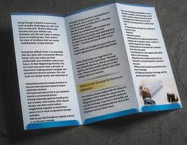 Nro 8 kilpailuun Design a Brochure käyttäjältä Raniaronny