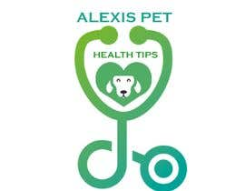 #16 para I'm looking for a custom logo for my Pet Blog Site - Alexis Pet Health Tips por vishalahegde1234
