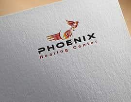 #114 for Logo for Phoenix Healing Center by mahiabdullahbd