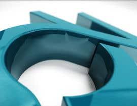 #30 para Video 3D intro logo CDV por bradleycode