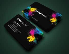 #61 для New business card, graphic element needed от thegraphicworld1