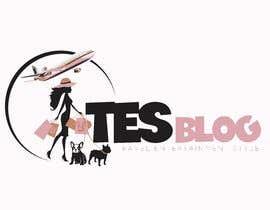 #539 for Logo For Travel Entertainment & Style Blog af neda28