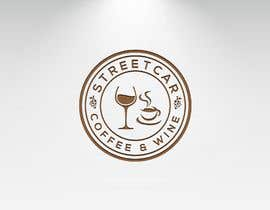 #138 for StreetCar Coffee & Wine, Logo Design by sobujvi11