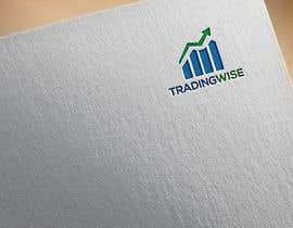#406 untuk Financial Website Logo oleh hasansaif741