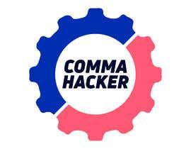 #14 for Logo Package Design for Comma Hacker af halimhk