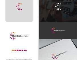 #190 cho Logo for music professional bởi digileapmedia