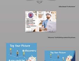 Nro 239 kilpailuun social media marketing templates käyttäjältä Freetalent