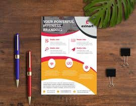 #81 untuk Product Flyer Graphic Design oleh sobuz5569