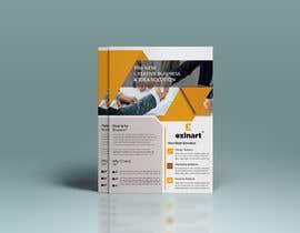 #83 untuk Product Flyer Graphic Design oleh sobuz5569