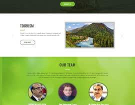 yasirmehmood490 tarafından Design a Logo and Website Pages For AzadKashmir.com.pk için no 680