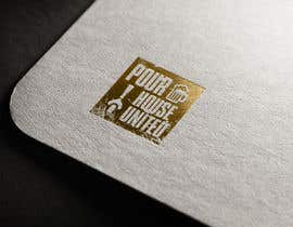 #228 for Pour House United Logo af eddesignswork