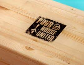 #230 for Pour House United Logo af eddesignswork
