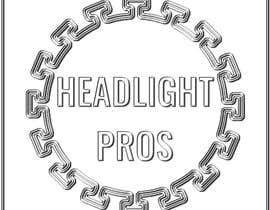 #7 for HeadLitePros - Make a logo by DEVANGEL1