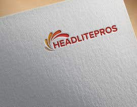 #21 for HeadLitePros - Make a logo by faysalamin010101