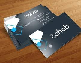 #56 cho Simple Business Card Design bởi ffnitu6969