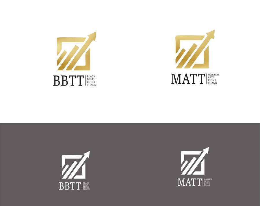 Конкурсная заявка №39 для 2 Logos created
