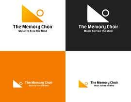#25 cho I need a logo for a choir called The Memory Choir with a strap line 'Music to Free the Mind' bởi charisagse
