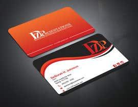 #292 cho Business cards for training design company bởi abdulmonayem85