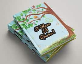 #45 for Book Cover af RamjanHossain