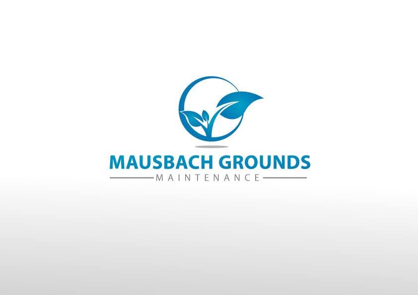 Penyertaan Peraduan #29 untuk Logo Design for lawn and landscaping company