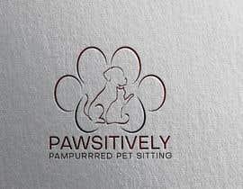 #63 for Logo for Pet Sitting Business af imrovicz55