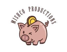 #45 pentru Fun Production Company Logo! de către yacin29