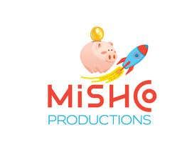 #51 pentru Fun Production Company Logo! de către Codeitsmarts