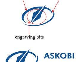 #167 untuk Design a Logo for Engraver, knife maker, leather craft oleh yacin29