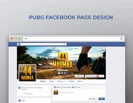 #22 cho pubg facebook page design bởi TH1511