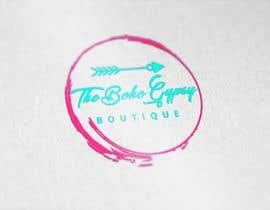 Acheraf tarafından LOGO/BRANDMARK for THE BOHO GYPSY BOUTIQUE için no 105